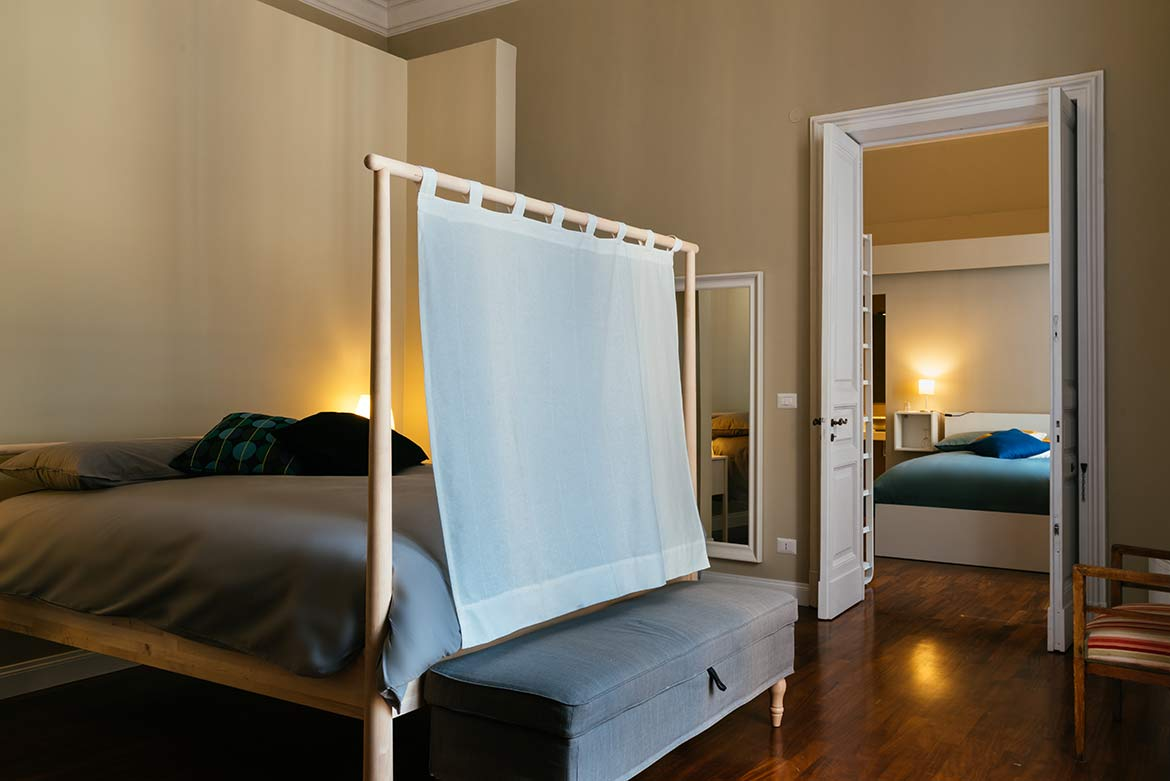rooms catania uzeta